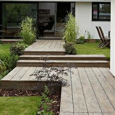 Weathered Driftwood composite decking boards will add character and style to any outdoor space. This collection also has two other gorgeous colours, grey & black. For more information about Millboard products for to chat through ideas and for us to install, we are only a phone call away 01903 774-774