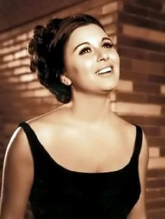 one of my favourite Egyptian actresses.. Soad Hosny.