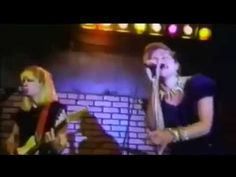 The 80s would not of been complete without the Go Go's!!!! Can you hear them??? They talk about us, tellin lies well thats no surprise......