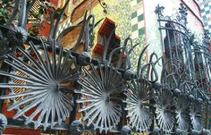 casa vicens - Google Search