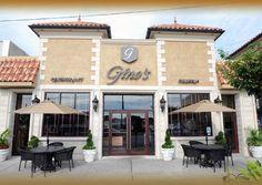 Howard Beach Italian Fare - Gino's Pizzeria and Restaurant Grandma Pie, Howard Beach, Good Pizza, Places To Eat, Italian Recipes, The Neighbourhood, Beautiful Places, Favorite Recipes, Restaurant