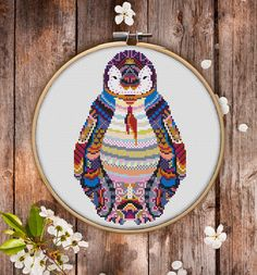 Thrilling Designing Your Own Cross Stitch Embroidery Patterns Ideas. Exhilarating Designing Your Own Cross Stitch Embroidery Patterns Ideas. Cross Stitching, Cross Stitch Embroidery, Embroidery Patterns, Cross Stitch Animals, Cross Stitch Kits, Modern Cross Stitch Patterns, Cross Stitch Designs, Mandala, Digital Pattern