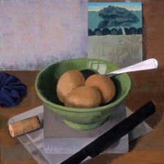 Susan Jane Walp : Paintings : Paintings 1995-1999 / on linen