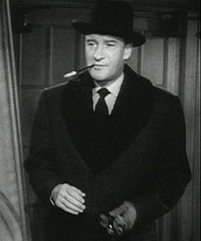 GeorgeSanders won Best Supporting Actor in1951 /All About Eve. A great actor and a favorite movie!
