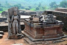 3 Sacred Orissa Buddhist Sites