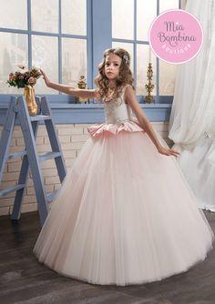 a822f43f6a5 Flower Girl Dresses Anaheim Flower Girl Dress For Wedding