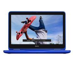 Cool Dell Laptops 2017: Dell Inspiron 11 - 11.6 inches - Convertible 2 in 1 - Pentium N3710 - 4GB RAM - ...  Products Check more at http://mytechnoworld.info/2017/?product=dell-laptops-2017-dell-inspiron-11-11-6-inches-convertible-2-in-1-pentium-n3710-4gb-ram-products