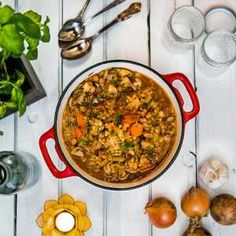 Vegetarian Recipes, Healthy Recipes, Chana Masala, Superfoods, Curry, Food And Drink, Lunch, Ethnic Recipes, Diabetes