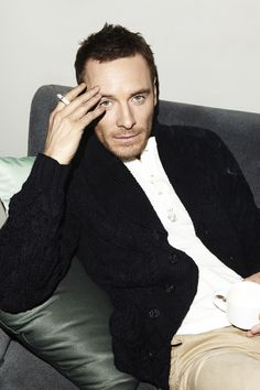 michael fassbender   Alice Loves Michael Fassbender!   Patricia McMahon Photography