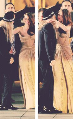 """""""She's a good girl with a heart of gold. Don't believe everything you read."""" PapaStew <3"""