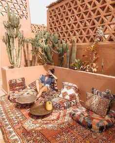 Get the look: good decor ideas for Marrakech riads - Shopping decoration riad inspiration in Marrakech – Get the look: boho Moroccan terracotta home d - decor diy moroccan style Moroccan Home Decor, Moroccan Interiors, Moroccan Design, Moroccan Style, Moroccan Bedroom, Moroccan Lanterns, Moroccan Living Rooms, Patio Interior, Interior Design