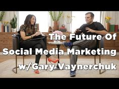 The Future of Social Media Marketing with Marie Forleo and  Gary Vaynerchuk! http://youtu.be/0Qy9aLqhxcc