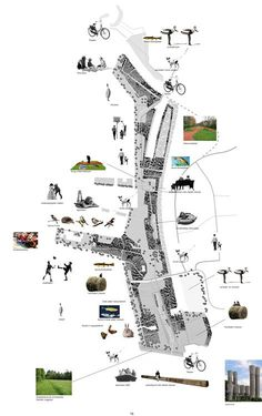 velsenwijkeroogpark-by-Bureau-B+B-10-plan-of-functions « Landscape Architecture Works | Landezine: