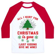 3200bc-white_red-z1-t-all-i-want-for-christmas-is-you-just-kidding-give-me-wine.png (484×484)