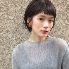 【HAIR】タカハシ アヤミさんのヘアスタイルスナップ(ID:315204)