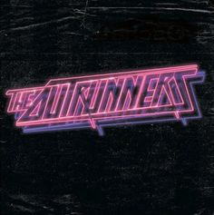 The Outrunners