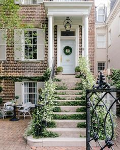 "One Kings Lane on Instagram: ""Moss-draped oaks, charming city squares, historic facades, and a serious dose of Southern charm make Savannah, GA, one of our favorite…"""