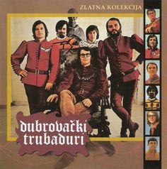Dubrovacki Trubaduri - Yugoslavia - Place 7