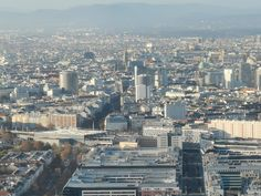 From DC Tower 1 San Francisco Skyline, Tower, Travel, Rook, Lathe, Viajes, Traveling, Tourism, Outdoor Travel