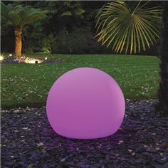 Decorative Ball Lights Litecraft Grey Outdoor Cfl Illuminated Decorative Ball Light At