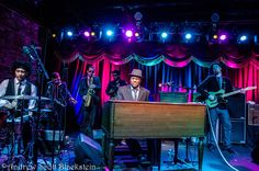 Bowlive IV – Night Four: Soulive, Booker T., David Hidalgo and The Shady Horns Pay Tribute To Stax Records @ Brooklyn Bowl | [glidemagazine.com] 03.13.2013