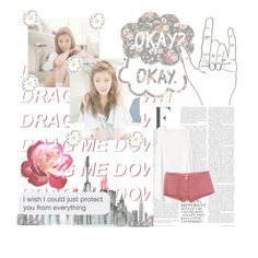 """do it {hyuna}"" by lulus-bacon ❤ liked on Polyvore featuring beauty, Nicki Minaj, Gap, Étoile Isabel Marant, kpop, hyuna and kimhyuna"