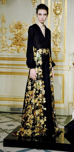 Mourning gown for Margaery, Rami al Ali