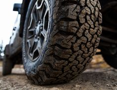 Want to make a difference in your vehicle's off-road performance? These tires combine on-road civility with off-road traction.TRACTION, ANYWHERE Buying Guide: 7 Great All-Terrain Tires