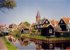 volendam netherlands - Αναζήτηση Google