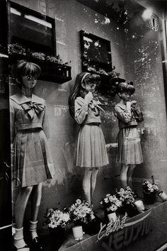Daido MoriyamaShinjuku (Dolls in window) , 2002 (printed 2009)