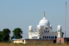 Kartarpur: Where It All Began: Ever since India was divided into Bharat and Pakistan in 1947, Sikhs from all over the world have been travelling to Nankana Sahib (now in Pakistan) to honor Guru Nanak at his birth place. |  Sikhpoint.com