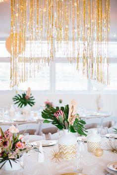 DIY budget friendly Ace Hotel Palm Springs wedding: Levi   Casey