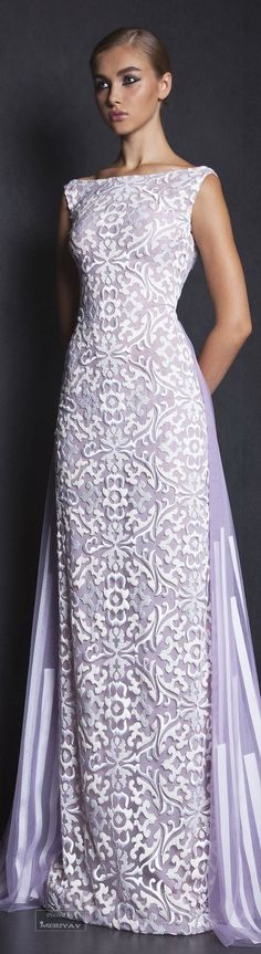 Miss Millionairess Glamour and traditional Christmas..Tony Ward Spring-summer 2015.