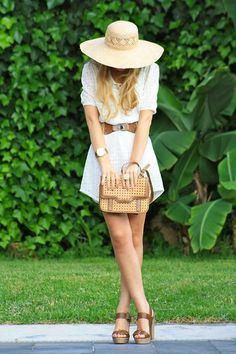 BACKYARD PICNIC (by My Showroom Priscila) http://lookbook.nu/look/1920732-BACKYARD-PICNIC