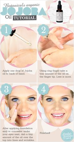 This Stops Concealer Going into Wrinkles!   Beauty & the Boutique