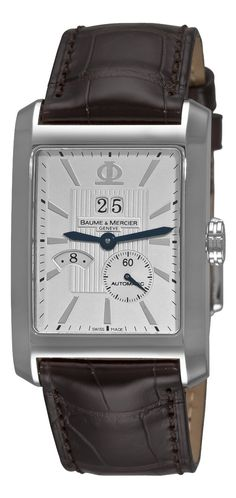 Best Watches 9: Baume  Mercier Men's 8820 Hampton Automatic Watch Buy now with new offer price deals and discount