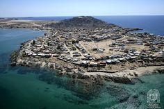 seen it, but still love it <3 -Cholla Bay, Mexico