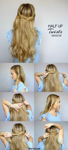 half-up-twists-hairstyle-tutorial