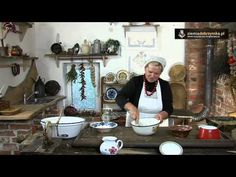 Sernik dobrzyński - YouTube Youtube, Food, Backen, Meal, Essen, Hoods, Meals, Youtube Movies, Eten