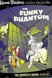 Hanna-Barbera Classic Collection: The Funky Phantom - The Complete Series [4 Discs] [DVD], 15397324