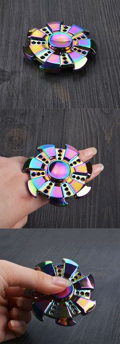 Fidget Dice Toy 6 Sides Release Stress Anxiety and Relax for Children and Adults - Blue Camouflage Figit Spinner, Finger Fidget, Cool Fidget Spinners, Kids Toys For Boys, Popular Toys, Stress Relief Toys, Fidget Toys, Kids Playing, Cool Stuff