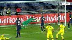VIDEO HIGHLIGHTS: PSG 2-0 Nantes