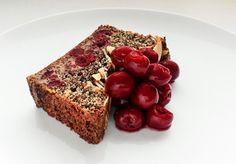 Meggyes-mákos sütemény - Tombor Nelli blogja - GLAMOUR Online