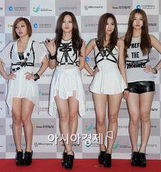 Incheon Korean Music Wave 2013 Miss A