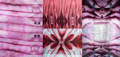 University of Portsmouth: Fashion & Textile Design | DAISY JANSON: PRINT COLLECTION