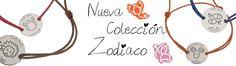 Nueva Colección Zodiaco.