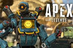 Respawn Entertainment's free-to-play battle royale experience Apex Legends is now available on Xbox One, PlayStation 4 and PC.Electronic Arts Inc. and Respawn Overwatch, Playstation, Xbox 360, Xbox One Games, Epic Games, Neill Blomkamp, Hight Light, Electronic Arts, Millenium