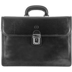 fc0b5865e0cc3 Maxwell Scott Bags - Luxury Italian Leather Men s Business Briefcase...  (30.485 RUB