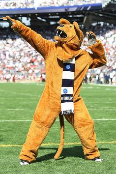 Penn State Nittany Lion