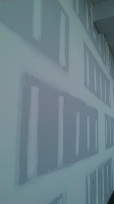 Taped wall, House repair. Save time, energy and money at house-repair. #houserepair #repair_carpentry #house_carpentry
